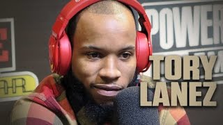getlinkyoutube.com-Tory Lanez Talks Swavey Artists, His Sex Life, Ghostwriting Projects + More!