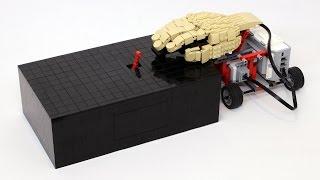 getlinkyoutube.com-The Ultimate LEGO Machine Returns!