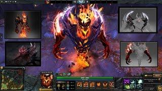 Dota2 : Legion Commander HD Desktop Wallpapers | 7wallpapers.net