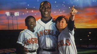 Angels in the Outfield (1994) Movie - Danny Glover & Brenda Fricker