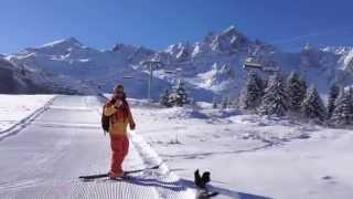 getlinkyoutube.com-New Generation Ski Dog