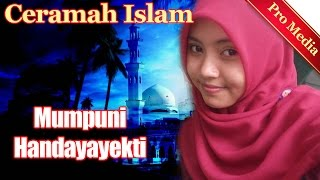 getlinkyoutube.com-Mumpuni Handayayekti (AKSI INDOSIAR) - Ceramah Agama Islam