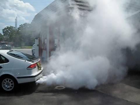 09 13 Head Gasket Leak Subaru Forester Owners Forum