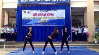 getlinkyoutube.com-nhảy hiện đại Trường THPT Tân Bình part2