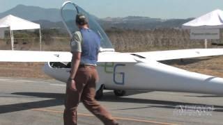 getlinkyoutube.com-Aero-TV: The Green Flight Challenge - NASA Supports Electric Propulsion