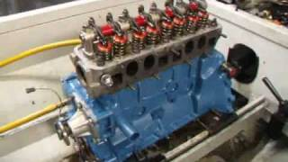 getlinkyoutube.com-Stan's Datsun 1200 Race Engine