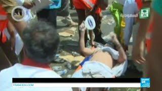 getlinkyoutube.com-Saudi Arabia Hajj deadly stampede: what really happened?