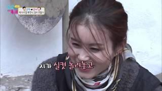 getlinkyoutube.com-현미, 유부남 준혁에게 고백?! [남남북녀 시즌2] 19회 20151120