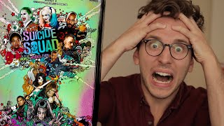 Suicide Squad Review & RANT! (no spoilers)