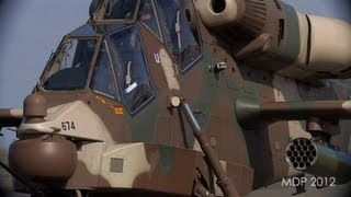 getlinkyoutube.com-Rooivalk Attack Helicopter - Denel SAAF Rooivalk Helicopter in Action