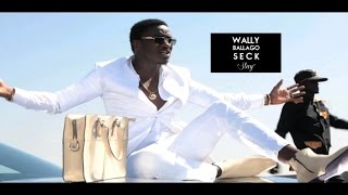 getlinkyoutube.com-Wally B. Seck - STAY (Clip Officiel)