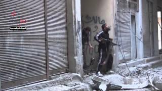 getlinkyoutube.com-درعا المحطة اشتباكات عنيفة بين الجيش الحر وقوات النظام 3 3 2014