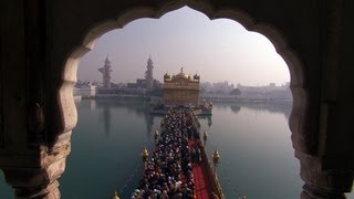 Revealed: The Golden Temple (HD Version)