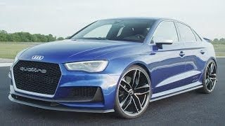 getlinkyoutube.com-NEW Audi A3 clubsport quattro concept: Future RS3?