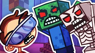 getlinkyoutube.com-TROLLFACE QUEST; VIDEO GAMES EDITION!!