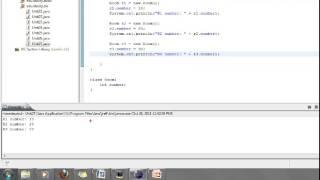 Java cơ bản 27: Static