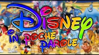 getlinkyoutube.com-Disney in Poche Parole