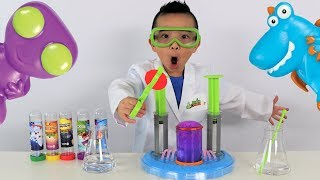 Beaker-Creatures-Cool-Kids-Experiment-Surprise-Eggs-Fun-With-Ckn-Toys width=