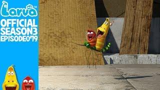 getlinkyoutube.com-Exclusive - [Official] Bouncy ball - Larva Season 3 Episode 79