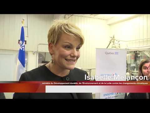 Québec encadre l'usage des pesticides
