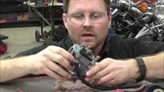 getlinkyoutube.com-04 How to inspect and adjust float level on a carburetor. BONUS: RICH LEAN Fuel Settings explained!