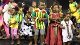 getlinkyoutube.com-Ethiopian kids music gurage  chifera Lias Elias @ EHSNA