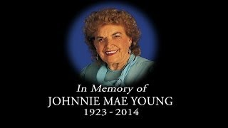 getlinkyoutube.com-In memory of Johnnie Mae Young