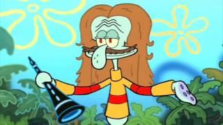 "getlinkyoutube.com-Spongebob Music:  Kelpy G at Bikini Bottom Smooth Jazz Festival by Barry Anthony"" [ 6 HOUR LOOP]"