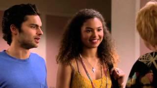 Recovery Road 1x05 Sneak Peek: Wes' Grandma  | Freeform