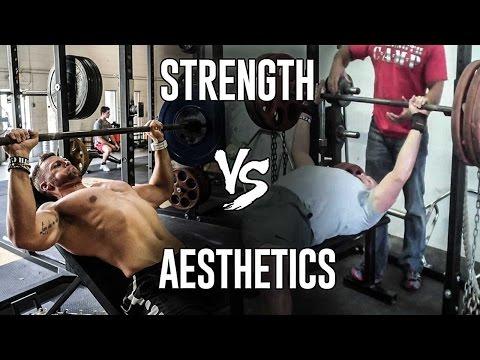 Bench Press: Strength vs Aesthetics [OTA Mail Bag]