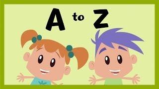 """getlinkyoutube.com-""""Sing the Alphabet"""" by ABCmouse.com"""