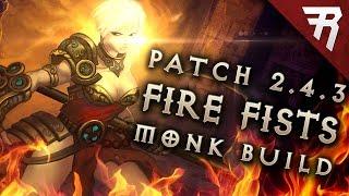 getlinkyoutube.com-2.4.3 Monk Inna Build - Diablo 3 Reaper of Souls Season 9