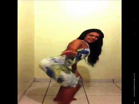 Tigresa Derlane Silva - Vem pra Mim !