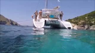 getlinkyoutube.com-Naturist Sailing