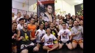 getlinkyoutube.com-Saenchai & Manop Seminar in Campinas - Brasil
