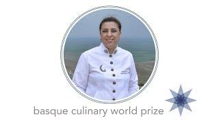 Dünyanın en prestijli aşçılık ödülü için yarışan Mardinli Şef Ebru Baybara Demir'e destek yağıyor