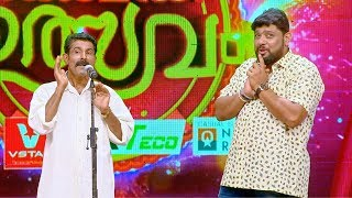 Comedy Utsavam │Flowers│Ep# 78