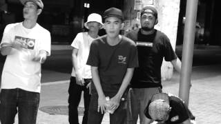 getlinkyoutube.com-Bugoy na Koykoy - Hangin feat. Hitler Paos (Official Music Video)
