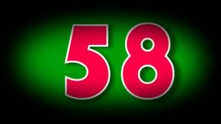 getlinkyoutube.com-COUNTDOWN Timer 100 sec ( v 254 ) with sound effects HD 4k
