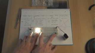 getlinkyoutube.com-LED Piranha Super-Flux vs 5mm