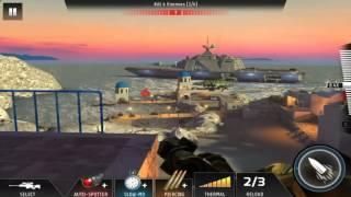 getlinkyoutube.com-Kill Shot Bravo Region 3 Primary Mission 28 - Kill 4 Enemies