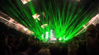 getlinkyoutube.com-Eric Prydz vs CHVRCHES Tether Ultra Miami 2015