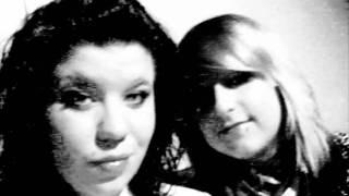 Lisa und Janina