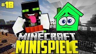 getlinkyoutube.com-Das HOCHSICHERHEITS-HAUS?! - Minecraft Minispiele #18 [Deutsch/HD]