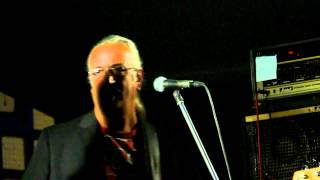 getlinkyoutube.com-Everybody Needs Somebody to Lean On (Roy Orbison)- ROSA-Party Show Band Jena-Rafting Sömmerda 2012