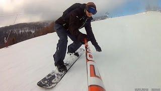 getlinkyoutube.com-Dwie Doliny 2016, snowboard, camera: Eken H9, Adobe After Effects, (1080P 60fps)