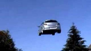 getlinkyoutube.com-Flying Car