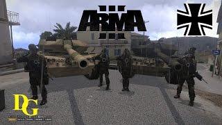 getlinkyoutube.com-ArmA 3 [Bundeswehr Mod] - Flucht von Altis - Deutsch - Let's Play ArmA 3