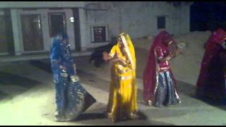 getlinkyoutube.com-Rajput vivah debari