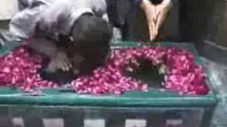 Laal Shehbaz Qalandar Ki Dargah Ka Hajj 13 (By Sheikh Touseef-ur-Rehman Rashdi)